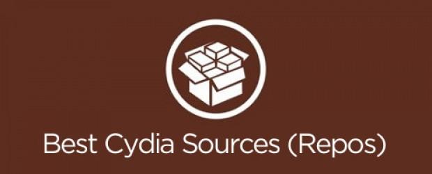 10 Fuentes imprescindibles en Cydia
