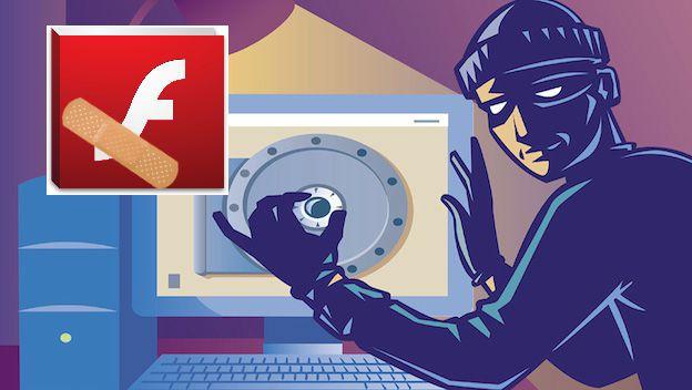 Cómo desinstalar Flash en Mac. Ya no es seguro