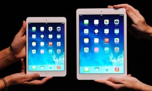 Apple podría lanzar el iPad mini 4 junto con el iPad Pro a finales del 2015