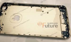 iPhone 6S, nuevas fotos muestran los cambios por llegar
