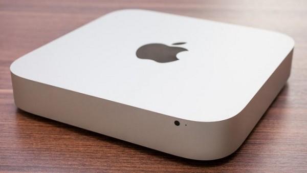 Actualización del EFI Firmware v1.8 para Mac mini