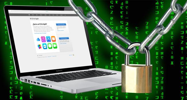 Cómo restablecer la contraseña de tu ID de Apple