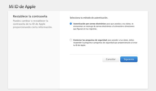 restablecerIDApple3