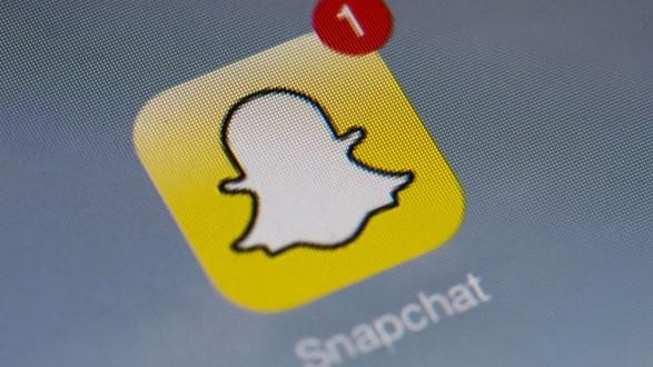 Snapchat y Apple Musci