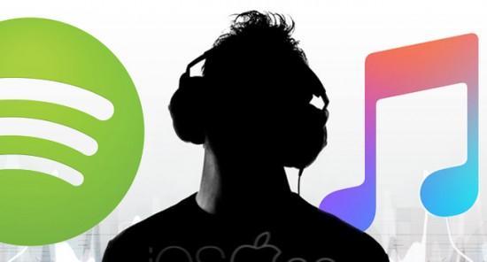 S.t.A.M.P.: o c�mo pasar una playlist de Spotify a Apple Music