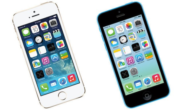 iphone 5s, iphone 5c, cuando un iphone 6c
