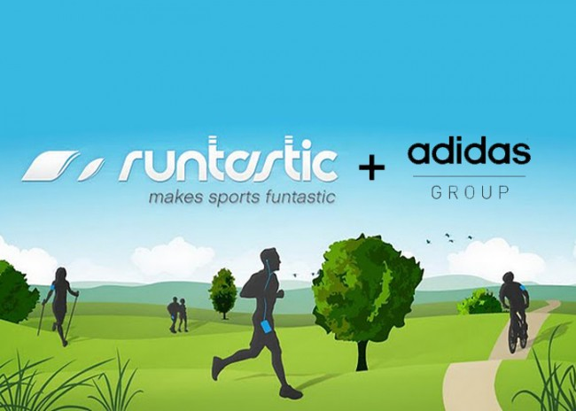 Adidas-compra-Runtastic