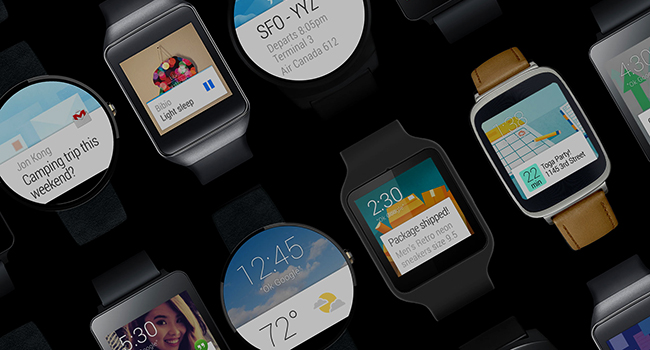 Android Wear en iOS, ¿una locura posible?