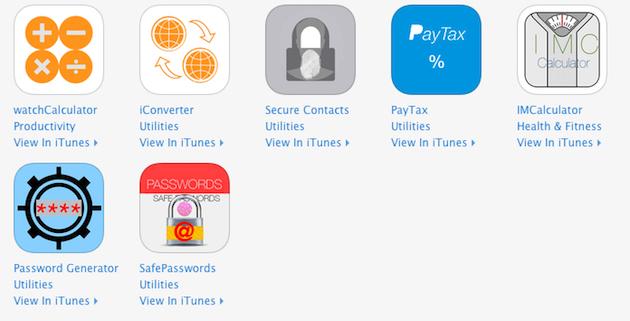 Essential Apps, un pack de aplicaciones esenciales para tu iPhone