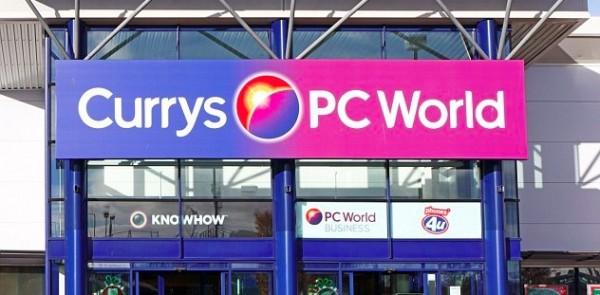 El Apple Watch se venderá en Currys y PC World en el Reino Unido