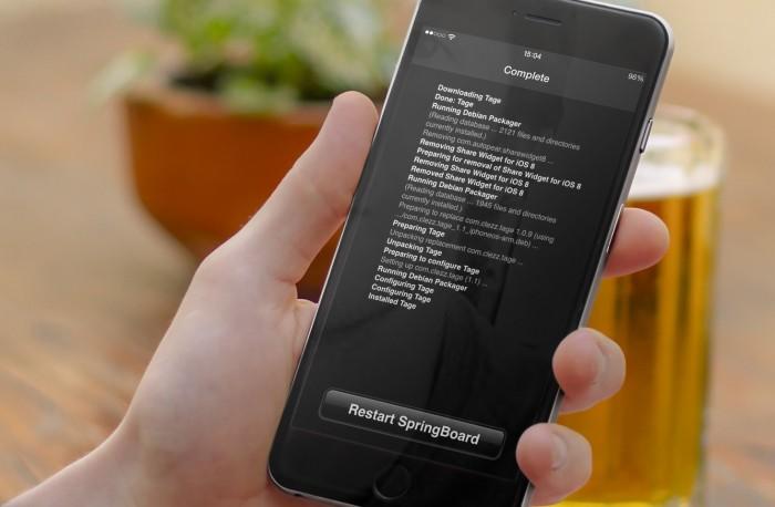 Jailbreak sin ataduras para iOS 7 y versiones anteriores, gracias a la explotación de iBoot