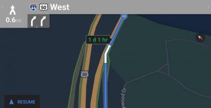 Google-Maps-night-mode