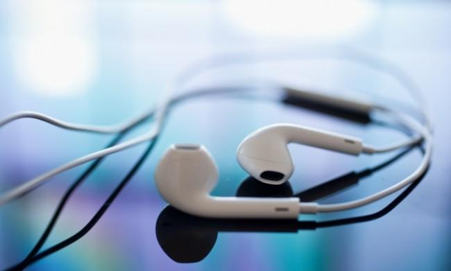 Apple planea auriculares sin cables con una nueva tecnología