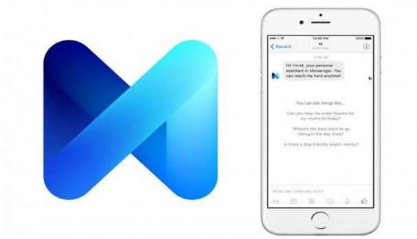 Facebook M, la competencia de Siri y Google Now