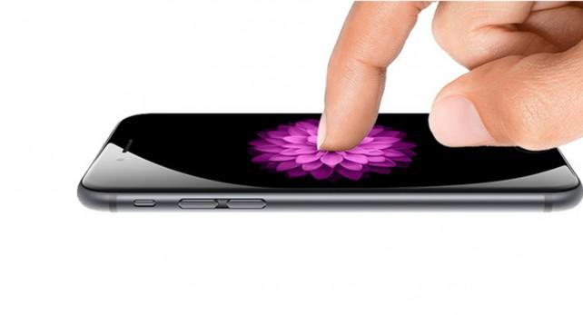 iPhone 6s vendrá con la tecnología Force Touch integrada