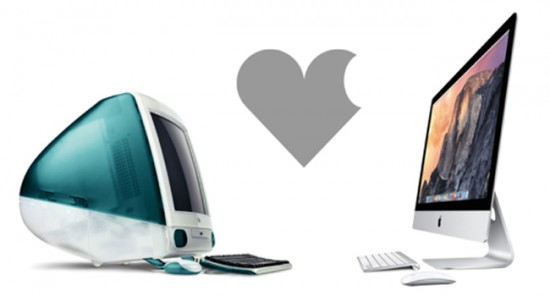 Macintosh: seg�n pasMac los a�os