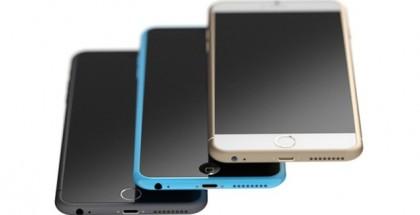iphone lanzamientos