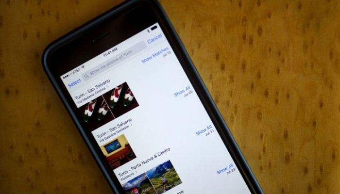 iOS 9: Siri realiza búsquedas en nuestras fotos