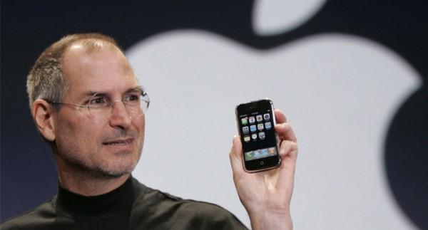 Domina el mensaje, uno de los secretos de Steve Jobs