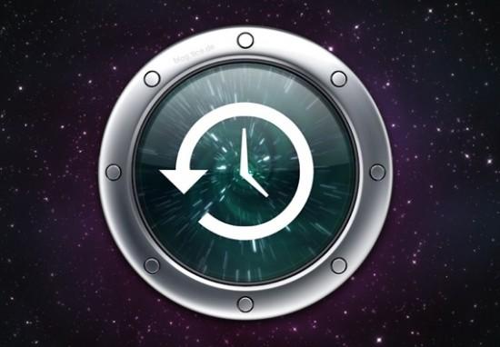 C�mo borrar copias antiguas de Time Machine