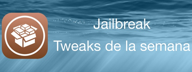 Tweak de la semana para iPhone y iPad (1-Sep.)