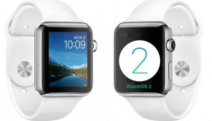 Apple lanza watchOS 2 beta 5 para desarrolladores