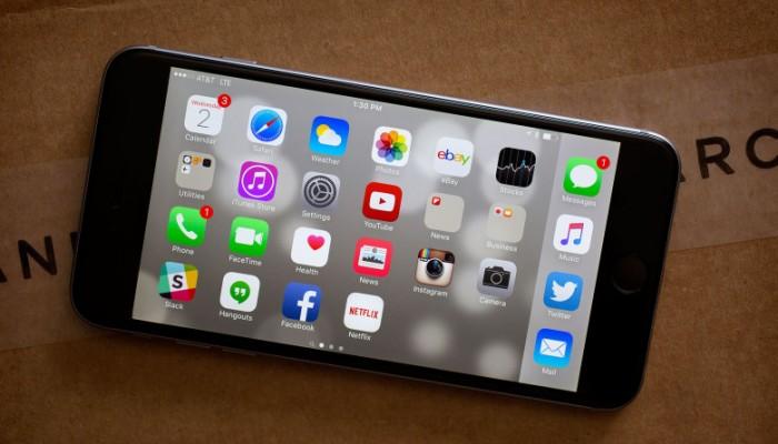Todas las novedades de iOS 9