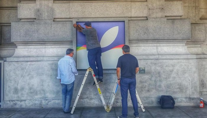 Keynote de Apple: inician los preparativos