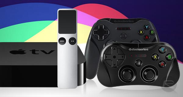 Apple TV 4 tendrá soporte para jugar vía Bluetooth