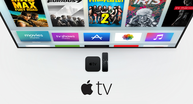 Apple TV: sin Siri para Apple Music hasta el próximo año