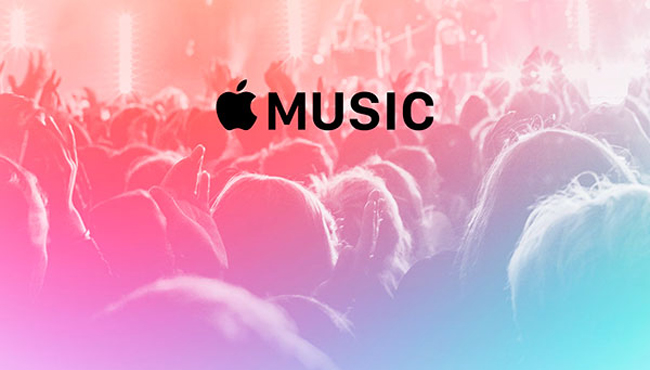 Apple eleva el límite de Apple Music a 100.000 canciones