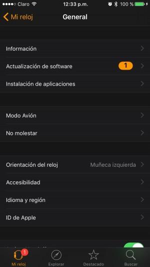 Watch OS 2 2
