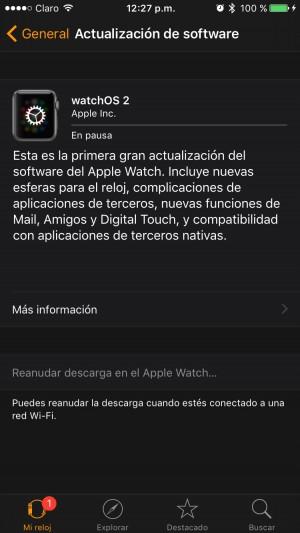 Watch OS 2 4