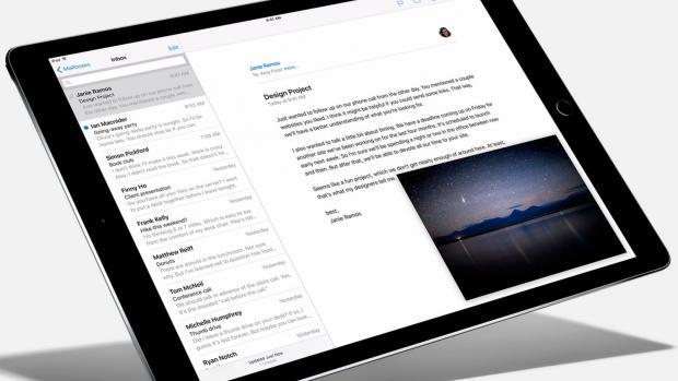Todo sobre el iPad Pro: chip A9X, Force Touch, Retina y lápiz