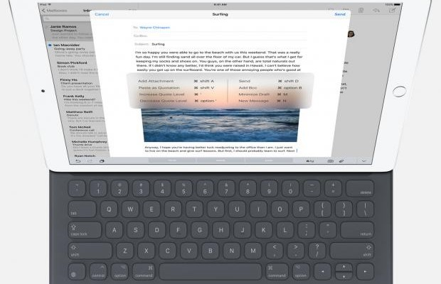 Rumor: en noviembre tendremos el iPad Pro