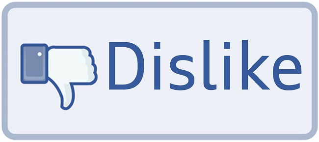 """Facebook por fin incluirá un botón """"No me gusta"""" pero no como todos pensamos"""