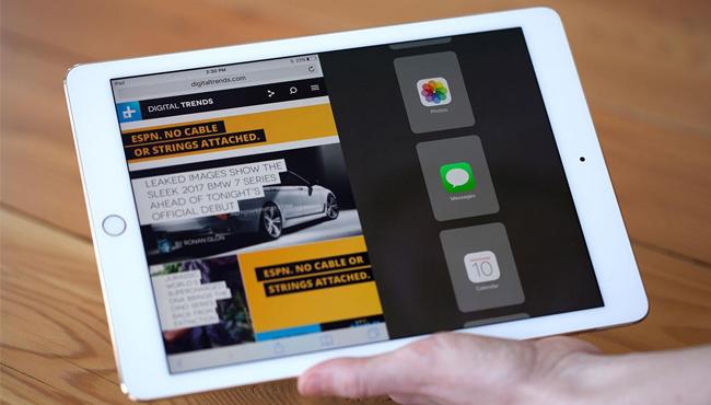 Twitter y Microsoft Office: actualizaciones que miran hacia el iPad