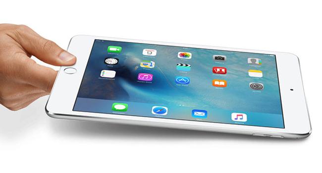 iPad mini 4: ya a la venta con hardware similar al del iPad Air 2