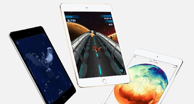 iPad mini 4: 10 cosas que debes saber
