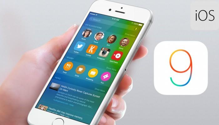 Apple lanza iOS 9.2 Beta 1