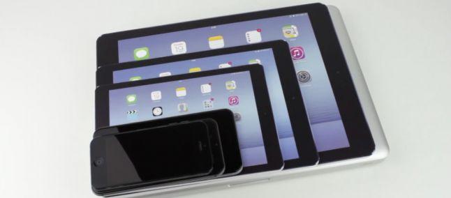 iPad Pro de 12.9″ a partir de 799 dólares