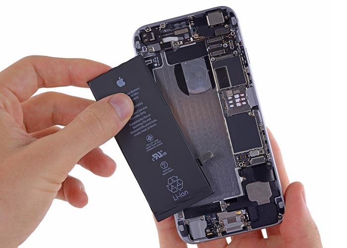 Cómo saber si nuestro iPhone se ha ralentizado en un minuto