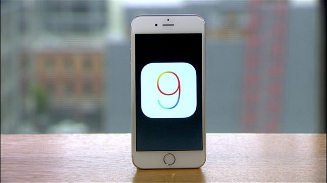 iOS 9.0.1 disponible para su descarga por sorpresa