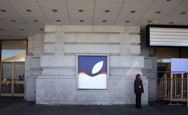 Las mejores Keynotes de Apple… hasta el momento