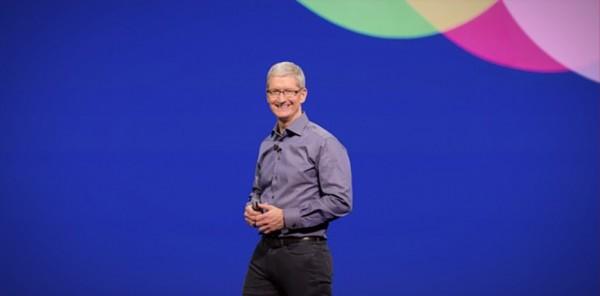 Apple y su costumbre de dejarnos para después