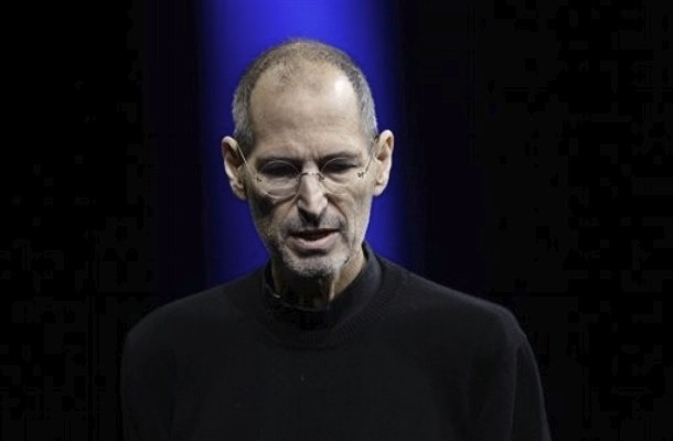 Steve Jobs, del 24 de Febrero de 1955 al 5 de octubre de 2011