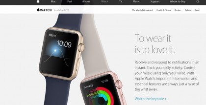 Apple watch India