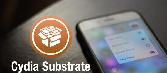 Cydia Substrate se actualiza para corregir un problema…