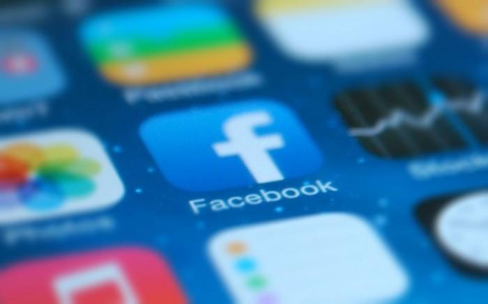 Facebook deja de funcionar en algunos iPhone