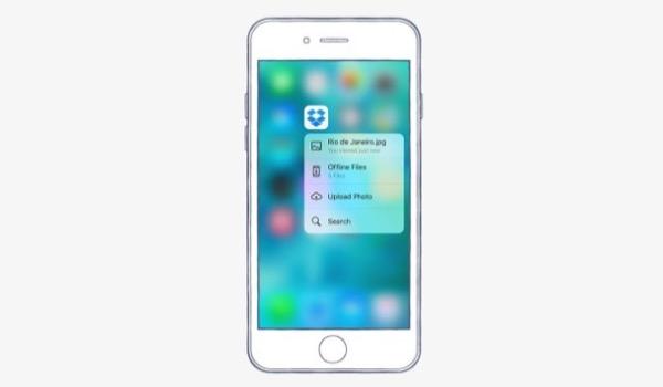 La fuerza del 3D Touch en las nuevas apps [Encuesta]